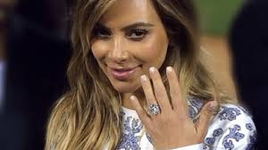 Celebrity Wedding Rings by Engagement Rings Of The Stars Could They Be Your Inspiration