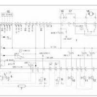 wiring diagram for beko dishwasher yondo tech