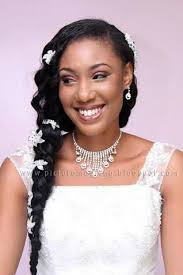 nigeria wedding hair style nigerian wedding 11 unique beautiful bridal braids hairstyle