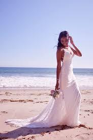 beach wedding dresses david u0027s bridal blog