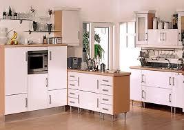 white gloss kitchen doors cheap lumi white high gloss made to measure kitchen door