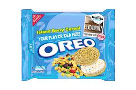 Oreo Memes - 5 cereal oreo cookies i want to see from myoreocreation