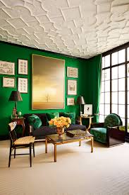 decorate with velvet architectural digest