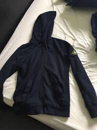 brand new genuine never worn stone island hoodie medium have