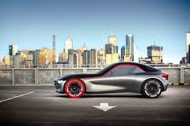 opel uae beautiful super futuristic opel gt rwd concept cartavern com