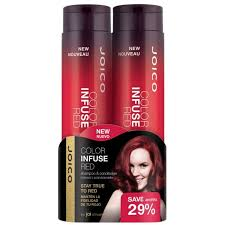 Shoo Joico buy joico color infuse shoo conditioner duo shop joico duo