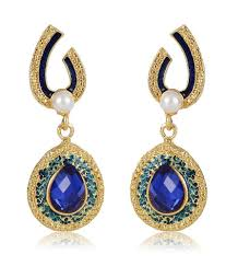 bluestone earrings blue earrings image collections jewelry design exles