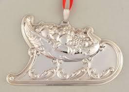 reed barton francis i ornament at replacements ltd