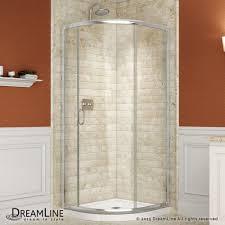 dreamline showers solo sliding shower enclosure