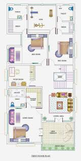small duplex plans duplex plan house and elevation sq ft kerala home one level
