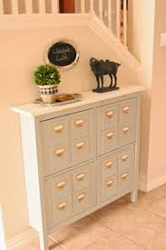 beautiful diy shoe cabinet on shoe cabinet diy instructions on