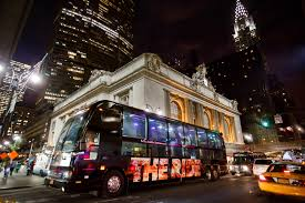 interactive new york sightseeing experience