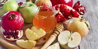 about rosh hashanah the spiritual meaning of the food on your rosh hashanah table