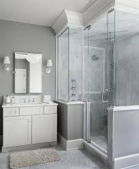 Bathroom Paint Color Ideas Pictures by Best 25 Benjamin Moore Gray Ideas On Pinterest Chelsea Gray