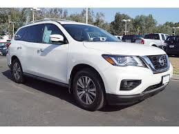 nissan pathfinder gas tank size used 2017 nissan pathfinder for sale corona ca