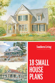 Southern Living Garage Plans 469 Best Southern Living House Plans Images On Pinterest Small