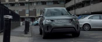 land rover discovery concept land rover discovery vision concept makes a cameo drivers magazine
