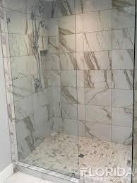 3 8 glass shower door shower doors custom frameless shower doors florida shower doors