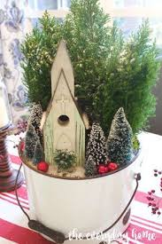 country christmas centerpieces best 25 christmas centerpieces ideas on