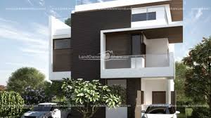 rbd stillwaters villa 30 x 40 at hsr layout villa for sale in