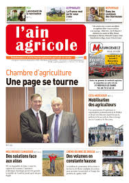 chambre agriculture de l ain chamb agri 01 chambagri01