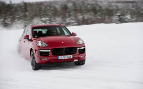 cayenne porsche turbo 2016 porsche cayenne gts and turbo s dynamic and exclusive the
