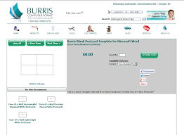 How To Create A Spreadsheet In Word How To Make Four Postcards On The Same Sheet In Word Burris