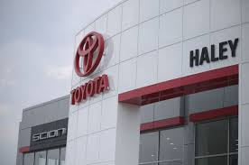toyota headquarters usa haley toyota move adds to williamson road u0027s car market business