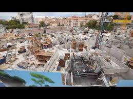 siege social nexity marseille timelapse de la construction de la calanque ametis