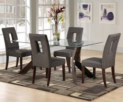 cheap dining room sets colorful modern dining chairs set oval