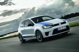 volkswagen polo body kit vw drops new photos of 217hp polo r wrc limited production version
