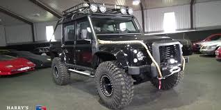 land rover bowler you must buy this svx bowler defender from spectre