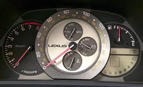 lexus is 300 h wiki your favorite gauge cluster cars