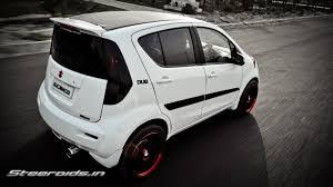 suzuki every modified modified cars in india