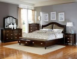 El Dorado Bedroom Furniture Salinas King Platform Bed El Dorado Furniture Throughout El