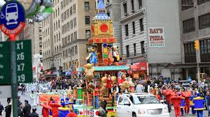 macy s parade floats ultimate guide to the macy s thanksgiving