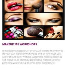 Makeup Classes Portland Ellela Cosmetics Makeup U0026 Beauty Studio Closed 18 Photos