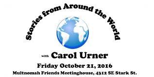 Stories From Around The World Stories From Around The World Wilpf