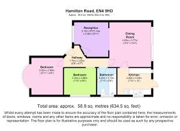 Estate Agents Floor Plans by Floor Plans Achilleos Energy Assessors