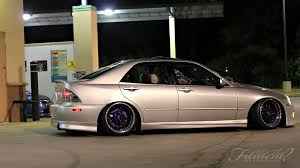 lexus is300 wheel fitment thomas u0027 is300 u2013 what the fitment