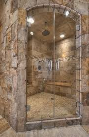 Shower Tile Ideas by Pleasing Rustic Shower Tile Ideas Also Furniture Home Design Ideas