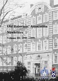 vol 3 old raineian u0027s newsletters 1990 1999 by david ward issuu