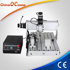 4 axis table top cnc cnc 3040 4 axis benchtop cnc router machine for milling with 230w dc