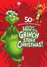how the grinch stole p s deluxe edition dvd