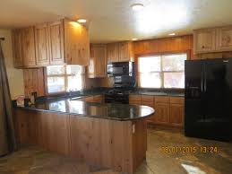 stain knotty alder kitchen cabinets complete with large