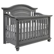Grey Convertible Crib by 4 In 1 Convertible Crib London Lane Arctic Gray Oxford Baby U0026 Kids