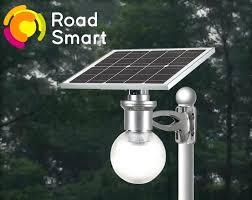 Motion Sensor Patio Light Solar Panel Backyard Lights Microwave Motion Sensor Solar Moon