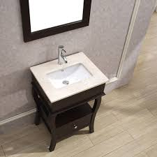Bathroom Vanities Overstock by Making The Most Of A Small Bathroom Vanity Overstock Bathroom