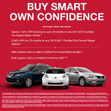 nissan xterra finance specials colonial nissan of medford cpo incentives