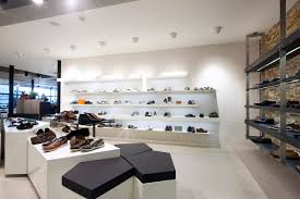 fresh interior design for shoes shop best home design contemporary
